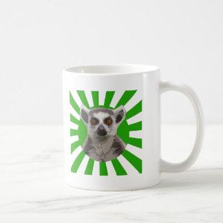 Lemur Mugs