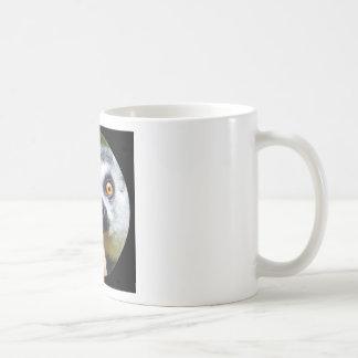 """Lemur"" Coffee Mug"
