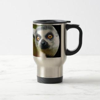 """""""Lemur"""" Mugs"""