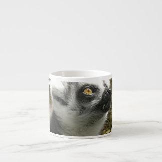 Lemur Photo Specialty Mug Espresso Mug
