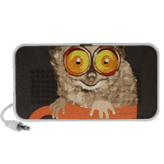 Lemur Mini Speaker