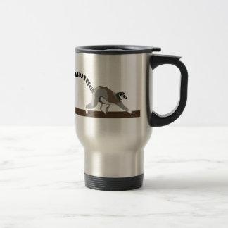 Lemur Travel/Commuter Mug