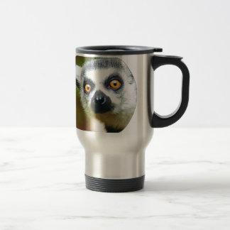 """""""Lemur"""" Travel Mug"""