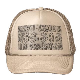 lemurian legacy trucker hat