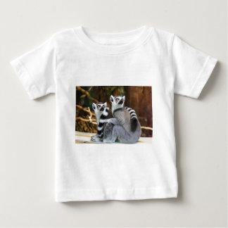 Lemurs Baby T-Shirt