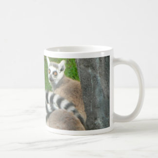 Lemurs Coffee Mug