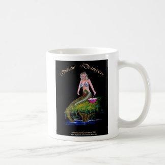 Lena Basic White Mug
