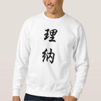 lena sweatshirt