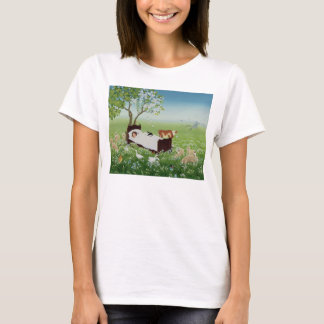 Lena's Dream T-Shirt