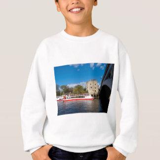 Lendal tower and bridge York Sweatshirt