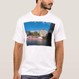 Lendal tower and bridge York T-Shirt