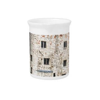 Lendal Tower York Pitcher