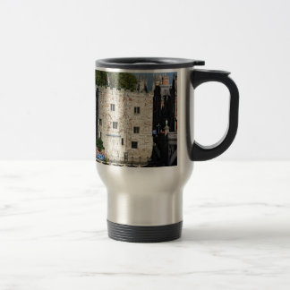 Lendal Tower York Travel Mug