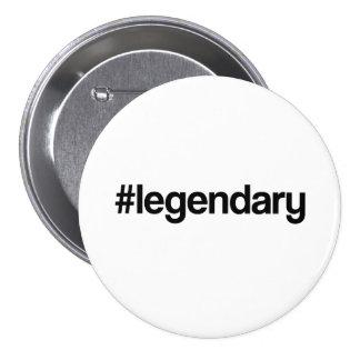 Lengendary Hashtag Button