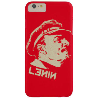 Lenin Barely There iPhone 6 Plus Case