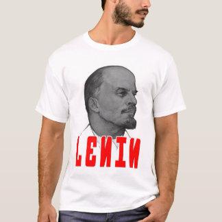 Lenin Profile Men's Shirt