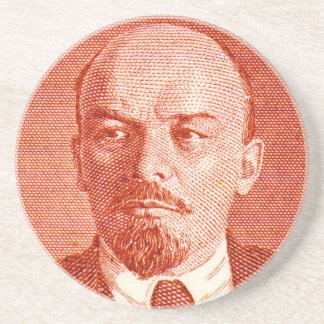 Lenin Red Coaster