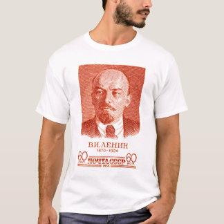Lenin Red T-Shirt