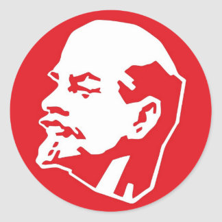 Lenin Stickers