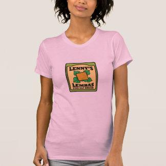 Lenny's Lembas Elf Bread T-Shirt