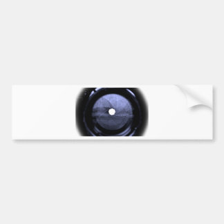 lens aperture blades bumper stickers