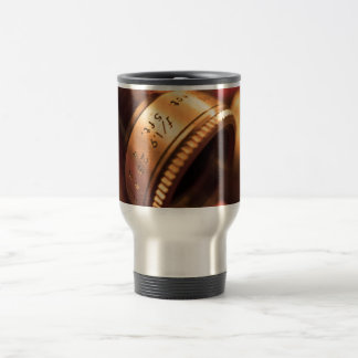 lens coffee mug