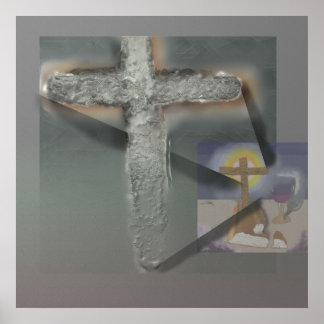 Lent Poster