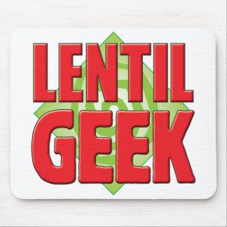 Lentil Geek v2 Mouse Pad