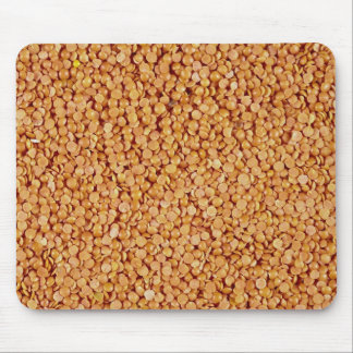 Lentils Photo Mousepad
