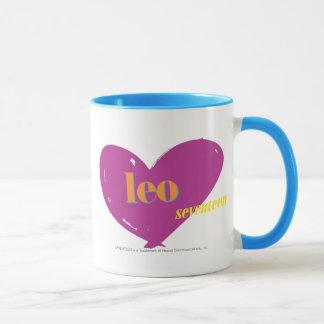 Leo 2 mug