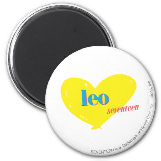 Leo 3 magnet