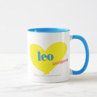 Leo 3 mug