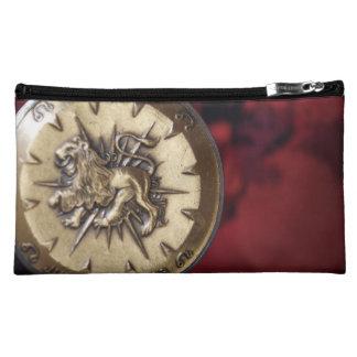 Leo Cosmetic Bag