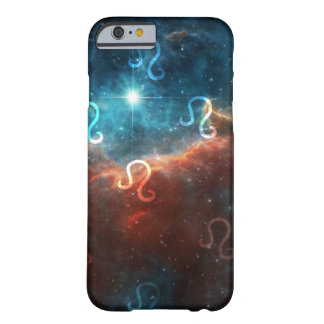 Leo Cosmos Barely There iPhone 6 Case