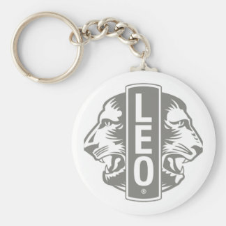 LEO Gear Key Chains