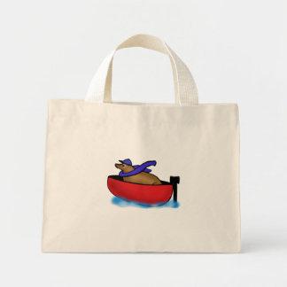 Leo Goes Boating Bags