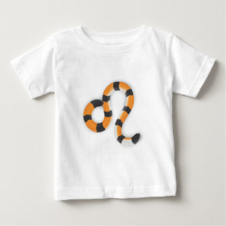 """""""Leo in Tiger's Style"""". Baby T-Shirt"""