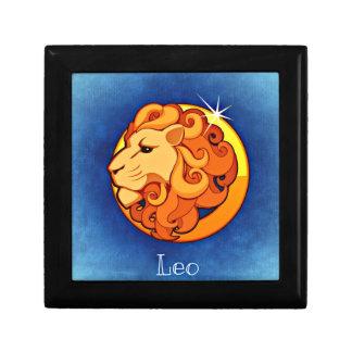 Leo, Leone Gift Box