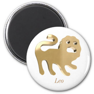 Leo, Leone Magnet