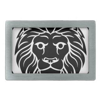 Leo Lion Zodiac Horoscope Astrology Sign Belt Buckles