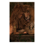 Leo: Loving Loyalty Poster