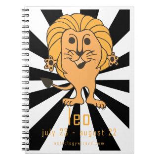 Leo Notebook
