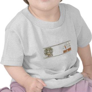 Leo Sagittarius zodiac friendship gifts T-shirts