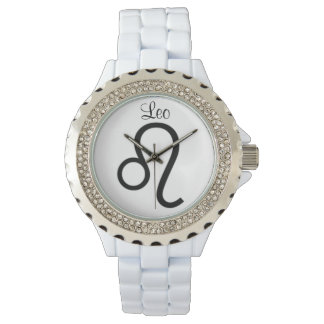 Leo Sign of the Zodiac. Ladies Watches. Watch