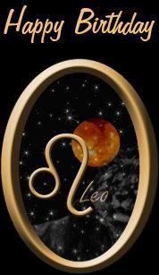 Zodiac Birthday Cards | Zazzle UK