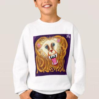 Leo the Golden Lion Sweatshirt