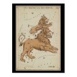 Leo the Lion Post Cards