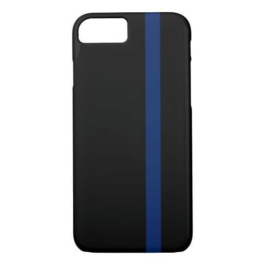 LEO Thin Blue Line iPhone 7 Case