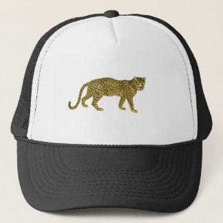 Leo. Trucker Hat