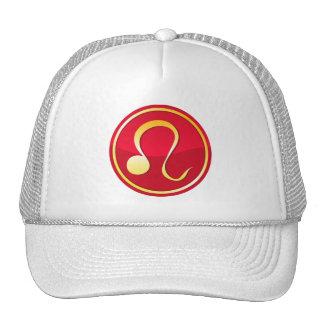 Leo - Zodiac Signs Hat